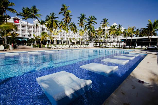 Hotel Riu Palace Macao Oferte De Vacanta In Republica