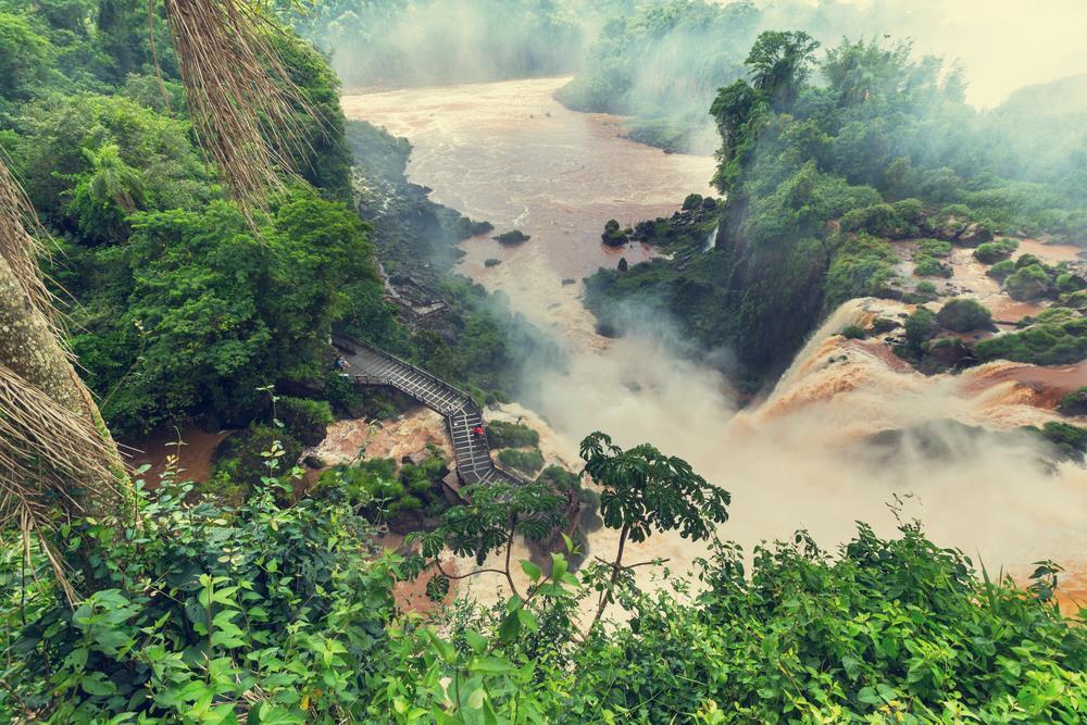 Circuit Brazilia Descopera Rio Si Iguazu Oferte De