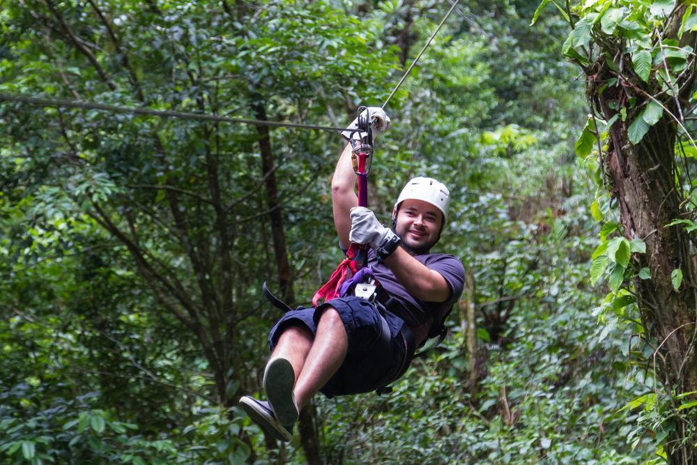 Circuit Quot Descopera Costa Rica De La Nord La Sud Quot Vacanta