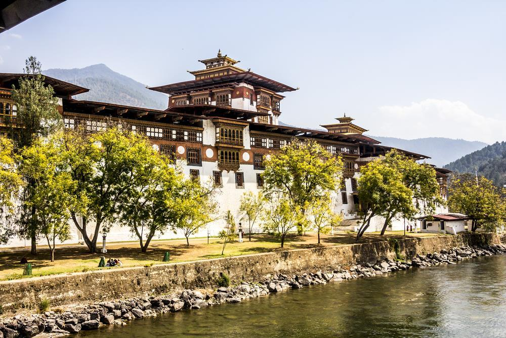 Circuit India Amp Bhutan Triunghiul De Aur Amp Ultimul