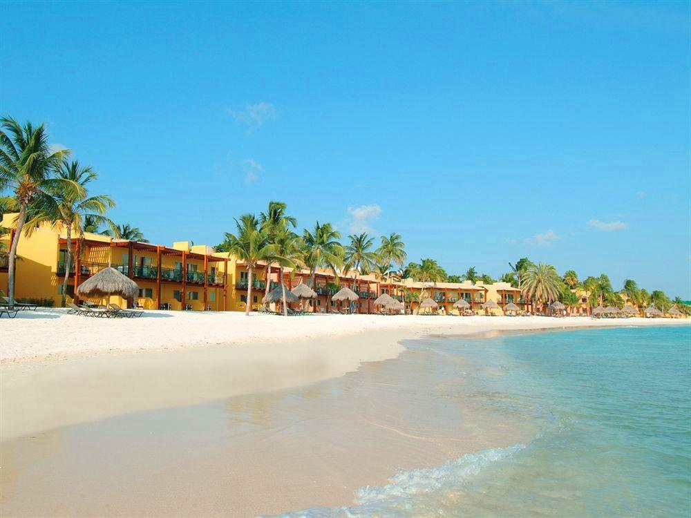 Hotel Divi Amp Tamarijn Aruba All Inclusives Divi Village