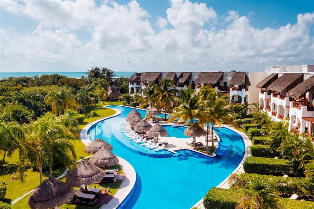 Hotel Valentin Imperial Maya Oferte De Vacanta In