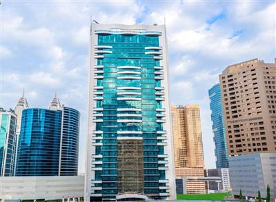 First Central Suites Dubai