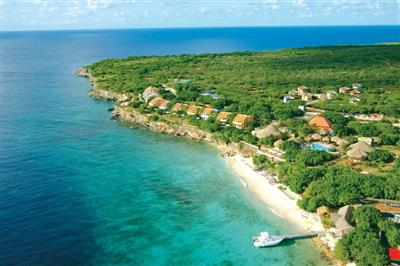 Sonesta Kura Hulanda Lodge & Beach Club