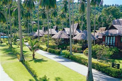 U Sathorn Bangkok & Phi Phi Island Beach Village Resort