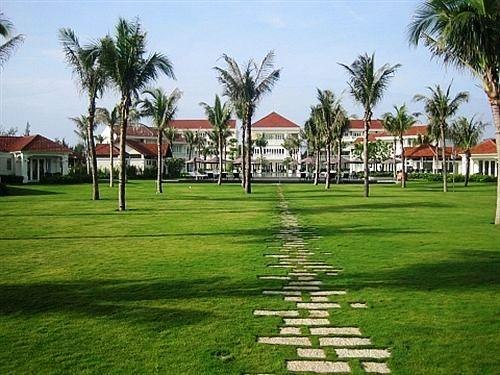 Boutique Hoi An Resort